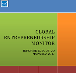 Global Entrepreneurship Monitor (GEM) Informe Ejecutivo Navarra 2017