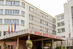 Notable empeoramiento de la percepción ciudadana de Salud en Navarra, según Institución Futuro