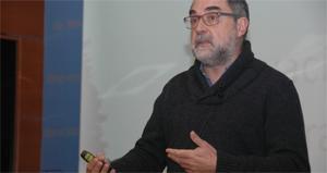 Conferencia con Alfons Cornella