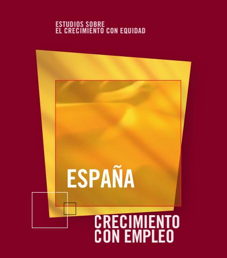 España: crecimiento con empleo