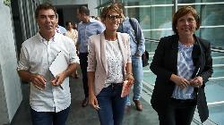 Al menos tres millones de euros: el coste para Navarra de las nuevas consejerías del gobierno de Chivite