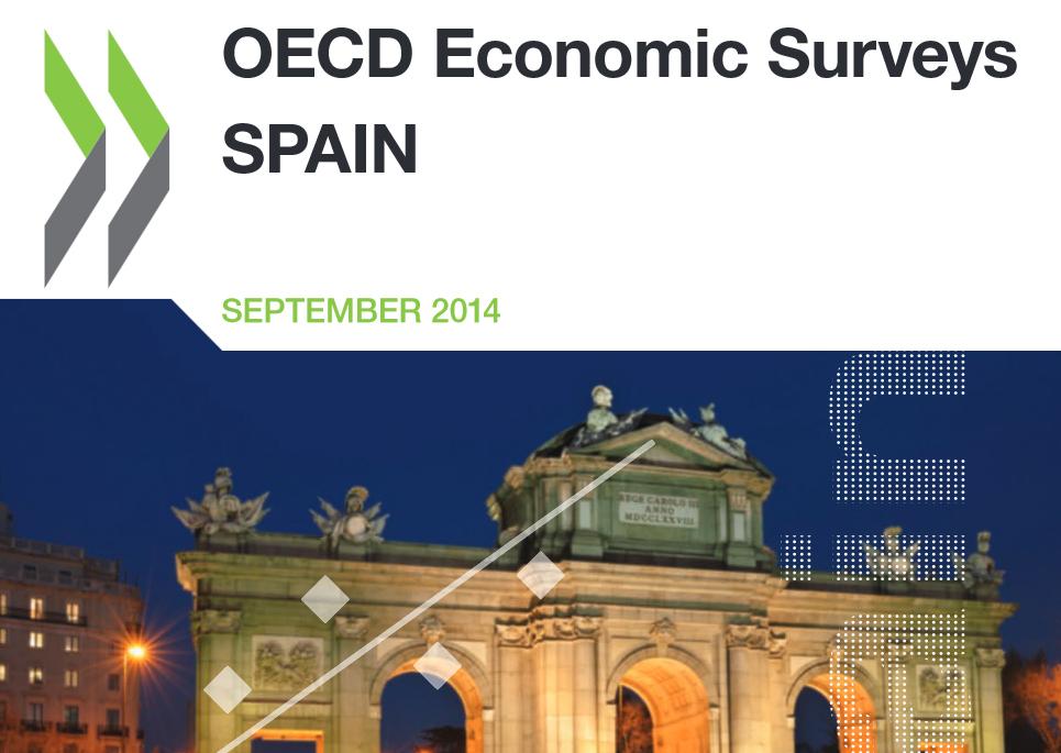OECD Economic Surveys: Spain