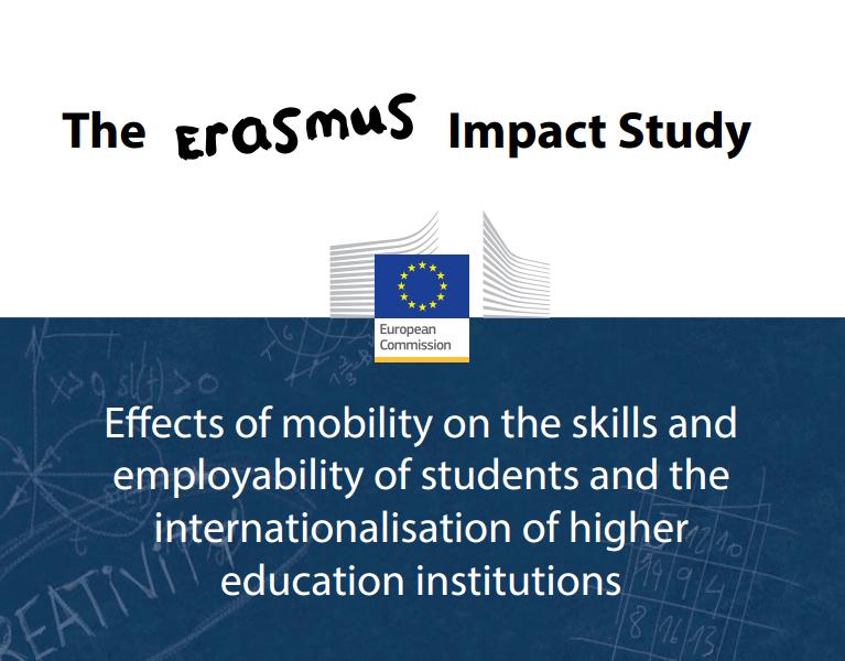 The Erasmus Impact Study