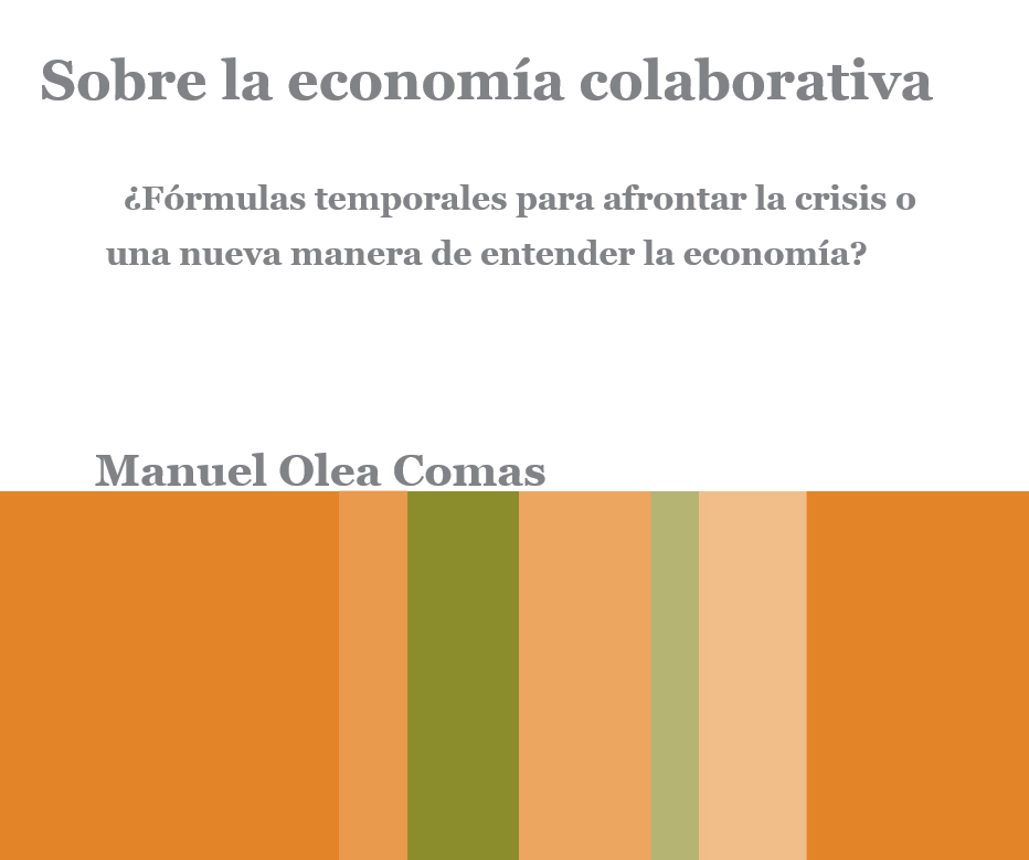 Sobre la Economía Colaborativa