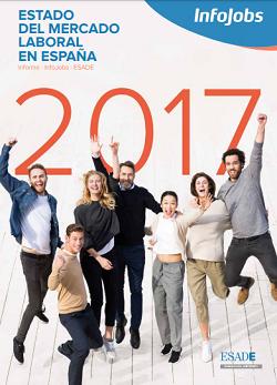 Estado del mercado laboral en España 2017