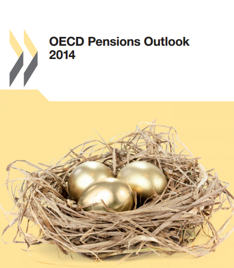 OECD Pensions Outlook 2014