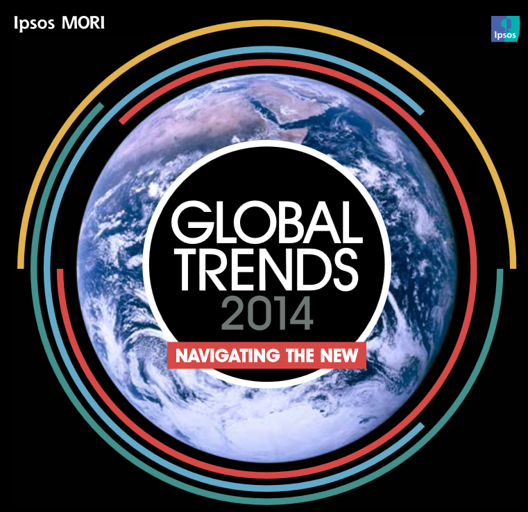 GlobalTrends 2014. Navigating the new