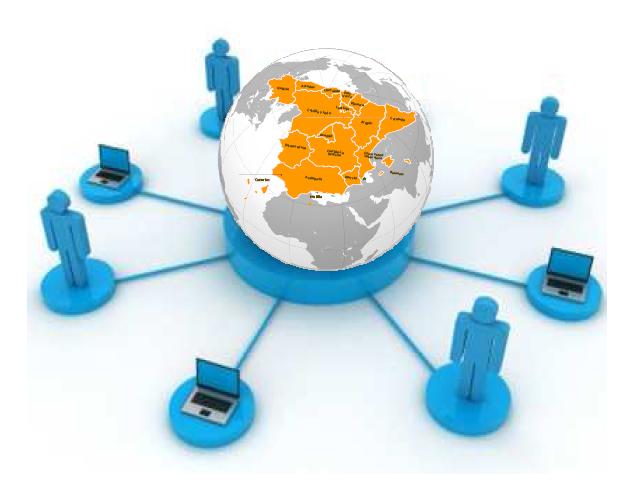 Estudio Comparativo de los Servicios Online en las Comunidades Autónomas