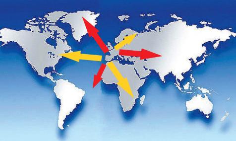 Informe mensual de comercio exterior