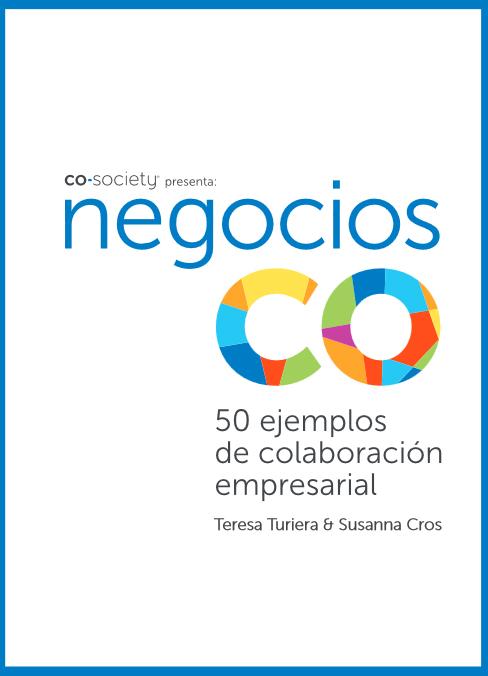Negocios CO. 50 ejemplos de colaboración empresarial
