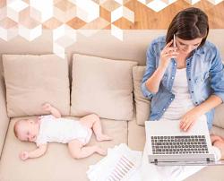 Maternidad y trayectoria profesional. Análisis de las barreras e impulsores para la maternidad de las mujeres españolas