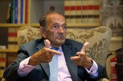 """José Antonio Pérez-Nievas: """"España debe crear más tecnología propia, solo así reducirá el desempleo"""""""