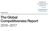 The Global Competitiveness Report 2016-2017