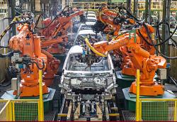 Las cinco tendencias que transformarán el mercado del automóvil