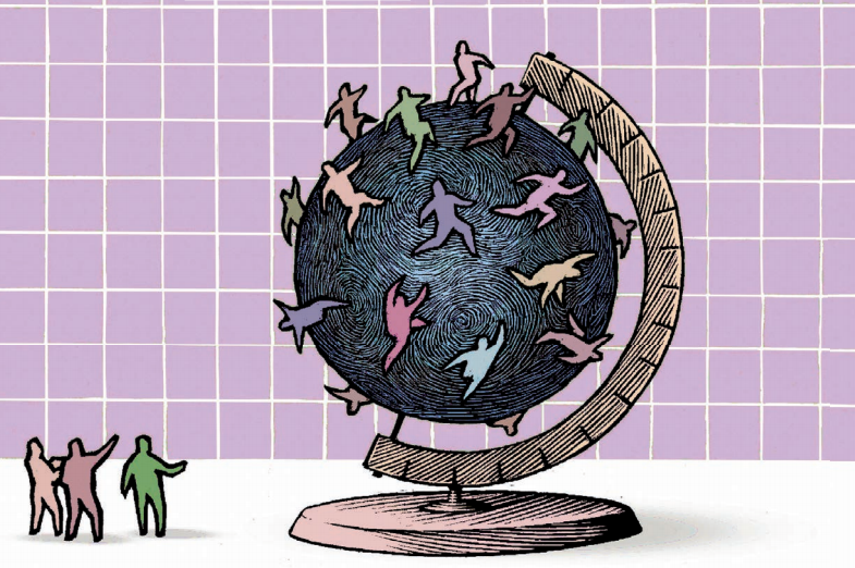 International Migration Outlook 2015