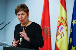 La deuda de Navarra sube más de 400 euros por habitante con Barkos y el cuatripartito