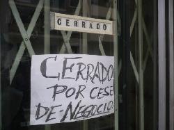 La Navarra empresarialmente estancada de Uxue Barcos