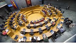 El Parlamento foral, el más caro de España: cada navarro desembolsa casi el doble que la media nacional