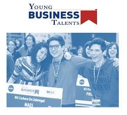 Informe Young Business Talents. Actitudes de los estudiantes preuniversitarios. España. 2018