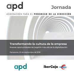 Transformando la cultura de la empresa. Nuevas oportunidades de negocio más allá de la digitalización