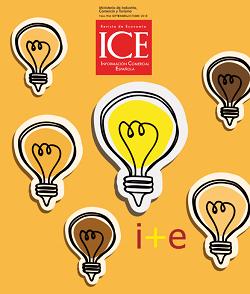 Innovación y Emprendimiento: un binomio para el crecimiento de la economía española