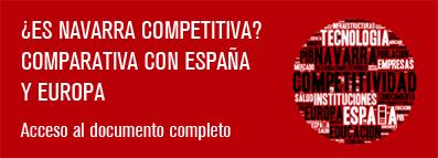 Competitividad Navarra