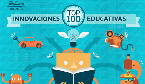 Top 100 Innovaciones Educativas