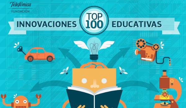Top 100 Innovaciones Educativas