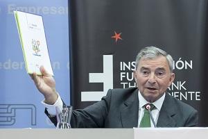 """""""Antes Navarra era una región envidiada en lo económico; ahora no tanto"""""""