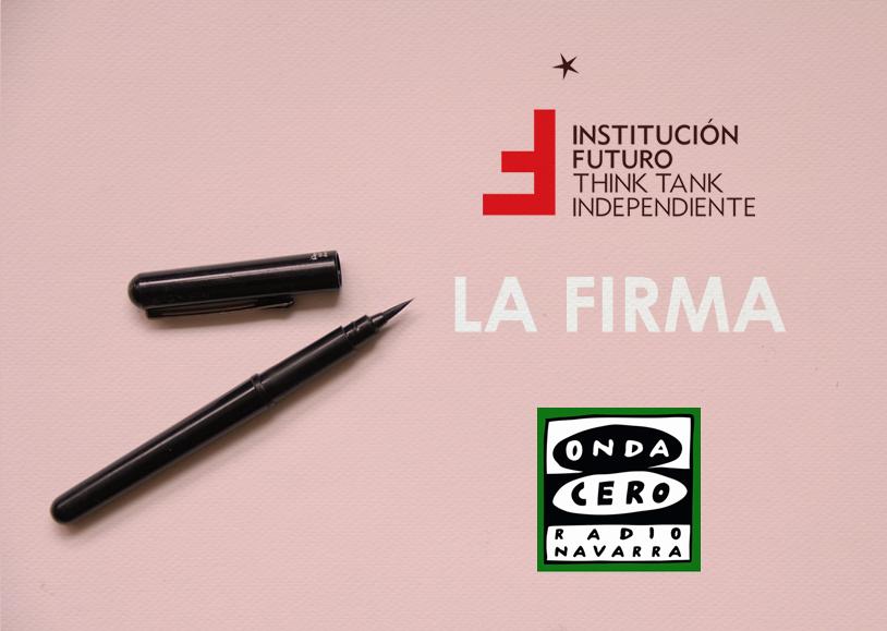 Ana Yerro, sobre las conclusiones de La Encuesta de los Círculos 2019  En Onda Cero Navarra
