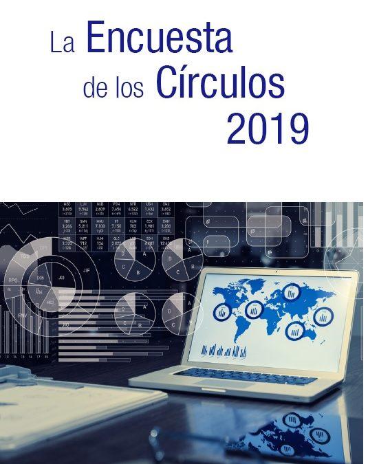 La Encuesta de los Círculos 2019  Estudio presentado en Pamplona el 1 de octubre de 2019