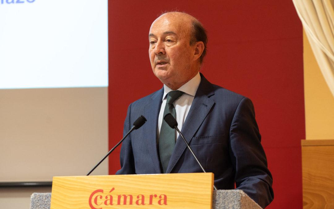 Presentación de la Encuesta de los Círculos 2019  Martes, 1 de octubre de 2019, 18,30 hs, Cámara de Comercio (Pamplona)