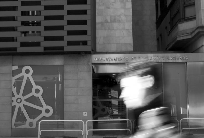 Institución Futuro lamenta que el Gobierno no mejore la fiscalidad  Diario de Navarra