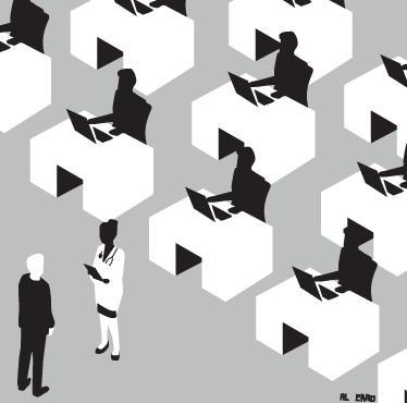 Más gasto de personal, ¿mejor servicio?  Diario de Navarra | José María Aracama, presidente de Institución Futuro