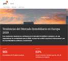 Tendencias del Mercado Inmobiliario en Europa 2020  PwC