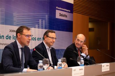 Navarra pierde 34 puestos en el Ranking Europeo de Competitividad Regional  Navarracapital.es