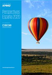 Perspectivas España 2020  KPMG