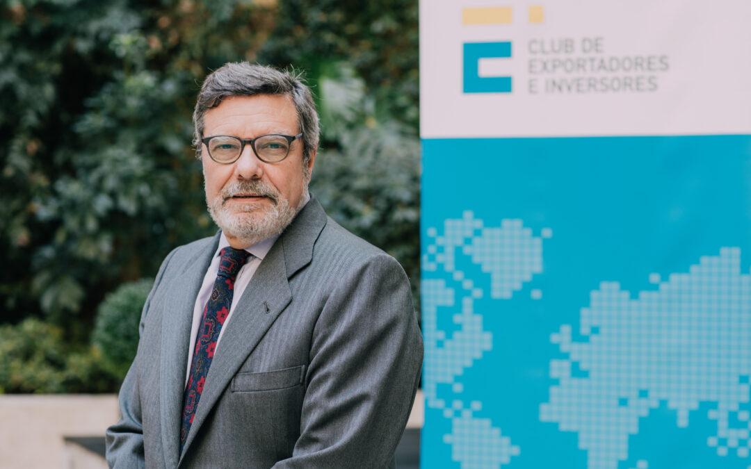 El Club de Exportadores pide nuevas medidas para reactivar el sector exterior  Expansión