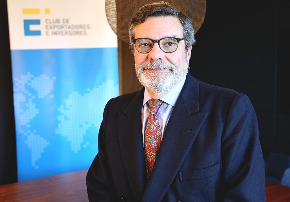 El Club de Exportadores clama por la reactivación del sector exterior  NavarraCapital.es