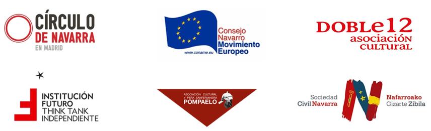 """Declaración Institucional: """"Por la defensa del autogobierno de Navarra"""""""