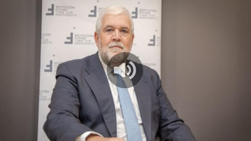 """José María Aracama: """"El Gobierno de Navarra debe hacer un replantemiento total de los Presupuestos""""  Onda Cero"""