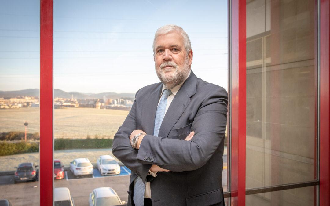 Institución Futuro propone reducir el número de ayuntamientos  NavarraCapital.es