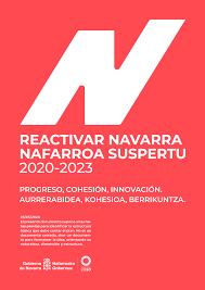 Institución Futuro duda sobre la eficacia del 'Plan Reactivar Navarra'  Navarracapital.es
