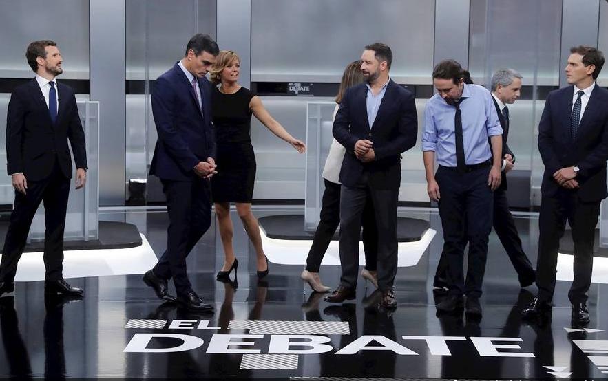 Los partidos políticos españoles son los que más dependen de las subvenciones en toda Europa  Libre Mercado