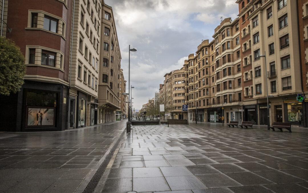 """Un nuevo confinamiento total provocaría """"la miseria más absoluta""""  NavarraCapital.es"""