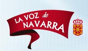 """Entrevista a José María Aracama, presidente de Institución Futuro, en """"La voz de Navarra""""  La Voz de Navarra"""