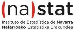 Estadística sobre actividades de I+D. 2019  INE y Nastat