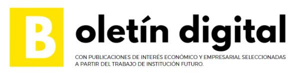Boletín Digital de Institución Futuro | 058  Número 058