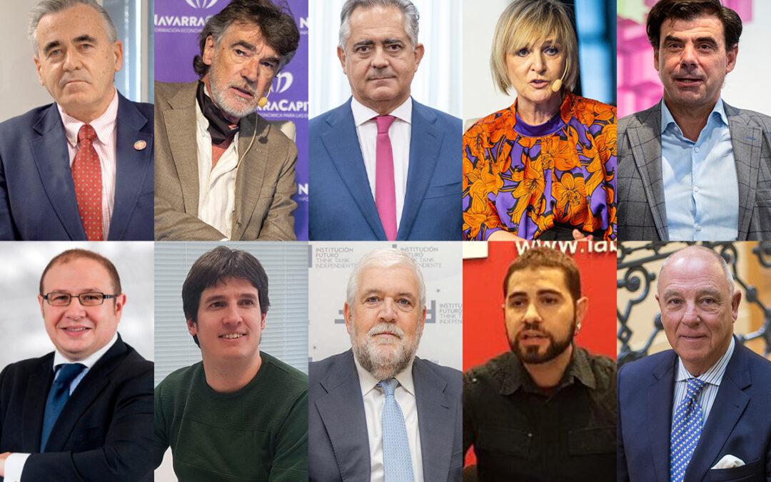 Recetas contra los ERE  NavarraCapital.es