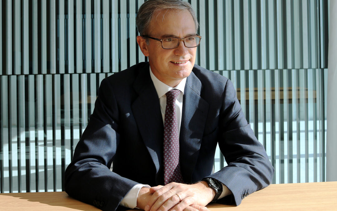 """Respuestas para afrontar la crisis empresarial """"que se avecina""""  NavarraCapital.es"""
